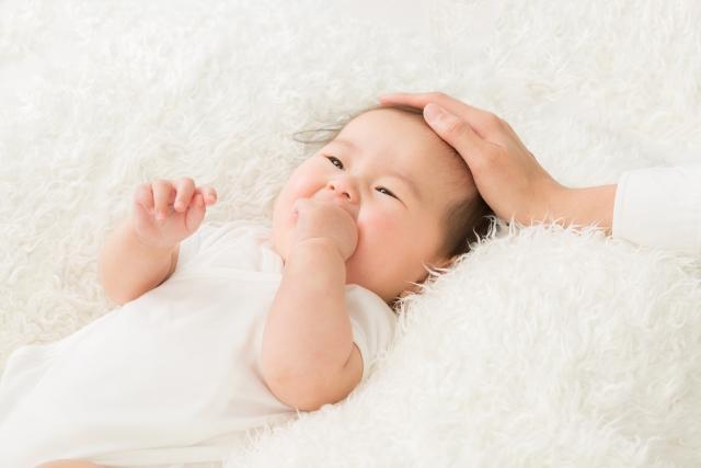 子供も安心、ふっくら布団で快眠。